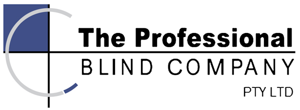 The Professional Blind Company